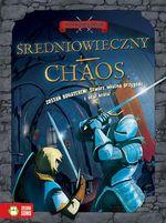 Okładka książki: Średniowieczny chaos