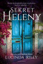 okładka ksiażki Sekret Heleny