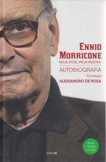 Okładka książki: Moje życie, moja muzyka : autobiografia