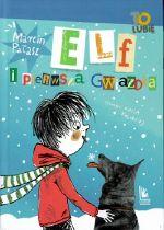 Okładka książki: Elf i pierwsza gwiazdka